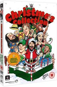WWE'S Christmas Collection