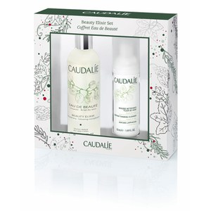 Caudalie Beauty Elixir Set (Exclusive) - Worth £39.50