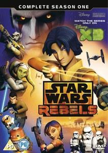 Star Wars Rebels - Season 1