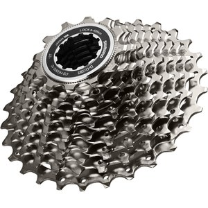 Shimano Tiagra CS-HG500 Bicycle Cassette - 10 Speed - Large Ratio