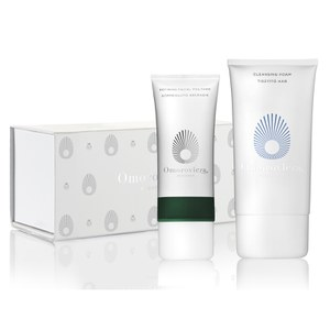 Omorovicza Cleansing Set (Worth £109.00)