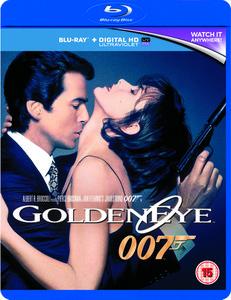 Golden Eye (Includes HD UltraViolet Copy)