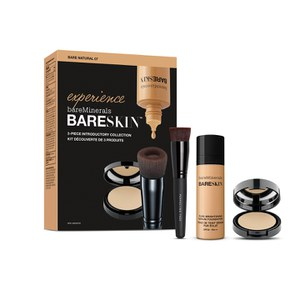 bareMinerals bareSkin Try Me Kit - Bare Natural 07