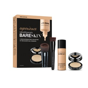 bareMinerals bareSkin Try Me Kit - Bare Satin 06