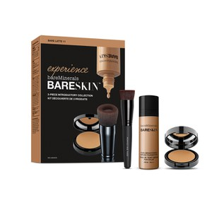 bareMinerals bareSkin Try Me Kit - Bare Latte 11