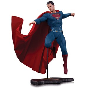 DC Collectibles DC Comics Batman Vs. Superman Dawn of Justice Superman Statue