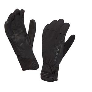 SealSkinz Highland XP Gloves - Black/Black