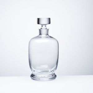 Anton Studio Designs Manhattan Decanter