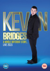 Kevin Bridges Live: A Whole Different Story