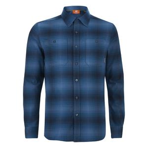 Merrell Subpolar Flannel Shirt - Legion Blue