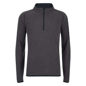 Merrell Windthrow Half Zip Fleece - Shadow