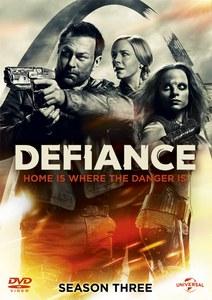 Defiance - Series 3