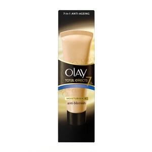 Olay Total Effects Blemish Care Moisturiser (50ml)