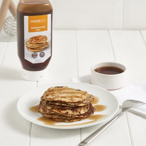 Exante Diet Butterscotch Syrup (400G)