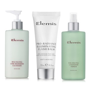 Elemis Balancing Radiance Collection (Worth £55.50)