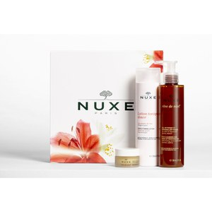 NUXE Best Sellers Set (Worth £37.50)