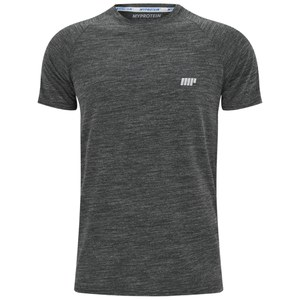 Myprotein Performance T-shirt - Svart
