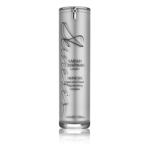 Sarah Chapman Skinesis Neck and Chest Rejuvenating Complex (40ml)