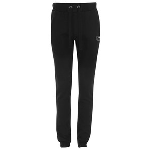 Gio-Goi Men's Afterdark Sweatpants - Black