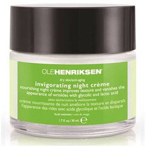 Ole Henriksen Invigorating Night Crème (50g)
