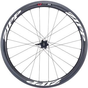 Zipp 303 Firecrest Carbon Clincher Rear Wheel 2016 - White Decal