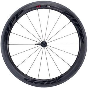 Zipp 404 Firecrest Carbon Clincher Rear Wheel 2016 - Black Decal