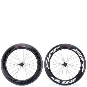 Zipp 808 Firecrest Tubular Rear Wheel