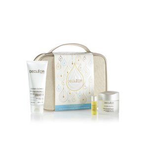 DECLÉOR Hydrating Skincare Ritual Gift Set (Worth £80.17)
