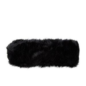 Vero Moda Women's Alexandra Fury Headband - Black
