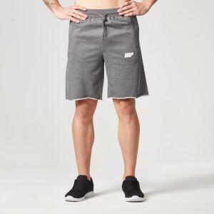 Myprotein мужские шорты с длиной по колено - Тёмно-серый цвет