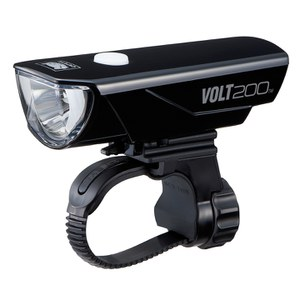 Cateye Volt 200 Rechargeable Front Light