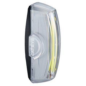 Cateye Rapid X2 Rechargeable Front Light