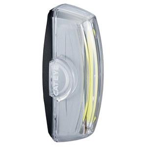 Cateye Rapid X2 (100 Lmn) Rechargable Front Light
