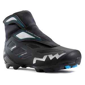 Northwave Celsius Arctic 2 GTW SPD Winter Boots - Black/Blue