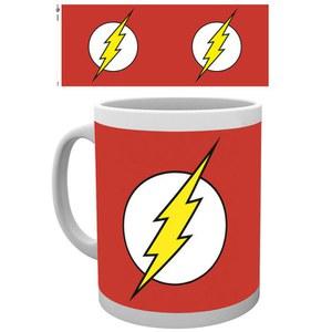 DC Comics The Flash Logo - Mug