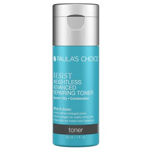 Paula's Choice Resist Weightless Advanced Repairing Toner - Trial Size (30ml)