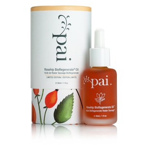 Pai Skincare Rosehip BioRegenerate Oil Limited Edition (30ml)