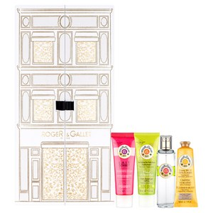 Roger&Gallet The House of Roger&Gallet