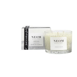 NEOM Perfect Peace Candle Luxury Set