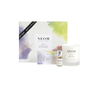 NEOM Scent to Make You Happy Gift Collection (Worth £58.00)