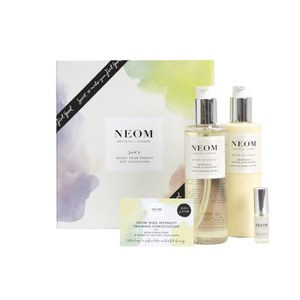 NEOM Scent to Boost Your Energy Gift Collection (Worth £65.00)