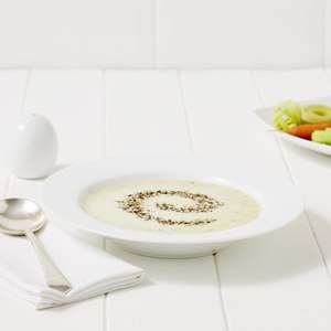 Exante Diet Vegetable Soup