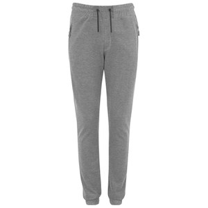 Kangol Men's Brisk Pique Sweatpants - Grey
