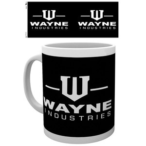 DC Comics Batman Wayne - Mug