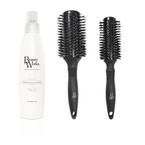 Beauty Works Blow Dry Gift Set (Limited Edition)