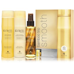 Alterna Bamboo Smooth Trio Gift Set (Worth: £54.25)