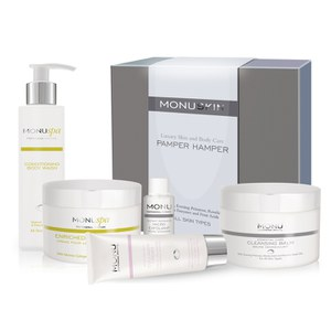 MONU Pamper Gift Box