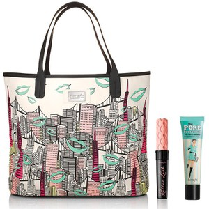 benefit Exclusive Weekend in San Fran Set (Worth £88.00)