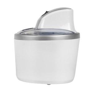 Pifco P19004S Ice Cream Maker - White