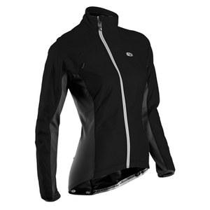 Sugoi Women's RSE Alpha Cycling Jacket - Black